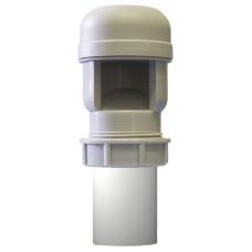 Воздушный клапан HL904 DN40 для канализации