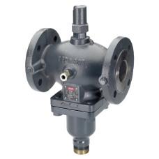 Клапан регулирующий Danfoss VFQ2 065B2656 для AFQ, ДУ25, Ру 16, Kvs=8, чугун, фланец