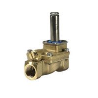 Соленоидный клапан Danfoss EV220B 032U1241 нормально закрытый (nc) ДУ10, Kvs=0.7