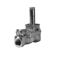 Соленоидный клапан Danfoss EV220B 032U5256 нормально закрытый (nc) ДУ22, Kvs=7