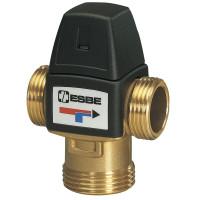 Термостатический смесительный клапан Esbe VTA322 31100900, Ру 10 HP, латунь, Kvs=1.6