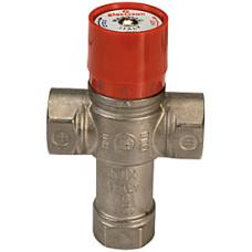 Термостатический смесительный клапан Giacomini R156 R156X005, Ру BP, латунь, Kvs=2.2