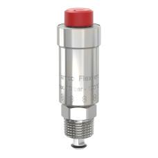 Воздухоотводчик автоматический Flamco Flexvent 27742 1/2 с запорным клапаном