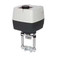 Danfoss электропривод AME 655 082G3443 редукторный, 230В, приводное усилие 2000Н