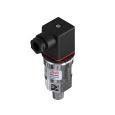 Danfoss MBS 3000 060G1125 Преобразователь (датчик) давления | G ¼ А | 0–10 | -40 ... +85