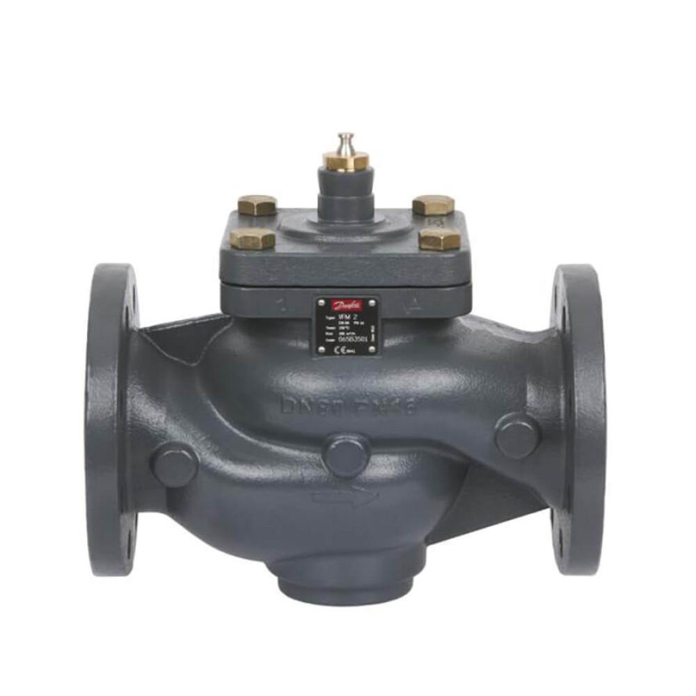 Danfoss VFM 2 065B3505 Двухходовой клапан DN 200