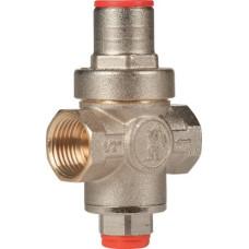 Редуктор давления Giacomini R153CX004 R153C 3/4' поршневой PN16