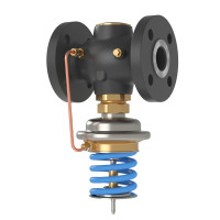Регулятор давления после себя AVD Danfoss 003H6660 Ду40, Kvs=20, чугун, Ру25, ст. арт. 065-4219