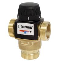 Термостатический смесительный клапан Esbe VTA572 31702200, Ру 10 HP, латунь, Kvs=4.8