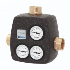 Термостатический смесительный клапан Esbe VTC 531 51026200 ДУ32, Ру BP, чугун, Kvs=8, для котлов