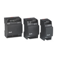 Danfoss AK-PS 080Z0055 Трансформатор для преобразователей давления пост. ток 2,5А