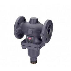 Клапан регулирующий VFG 2 Danfoss 065B2400 универсальный, разгруженный ДУ250, Ру 16, Kvs=400, чугун, фланец