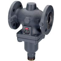 Danfoss VFGS 2 065B2449 Клапан регулирующий универсальный ДУ 65 | Ру 25 | фланцевый | Kvs, м3/ч: 50/40 | чугун