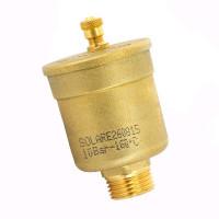 "Воздухоотводчик автоматический WATTS Minivent SOL 1/2"" 10004915 для гелиосистем"