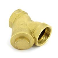 Сетчатый фильтр Itap 1920212 2 1/2 ДУ 65 грубой очистки, с пробкой, муфтовый