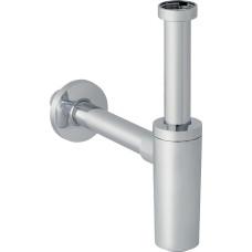 Сифон для раковины, GEBERIT Uniflex 151.035.21.1 дизайн, хром