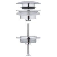 Универсальный донный клапан GROHE, хром (65807000)