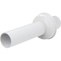 Tруба для сифона DN40, длина 220мм Alcaplast P046