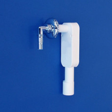 Сифон для стиральной машины, встраиваемый Sanit 31.603.00..0000