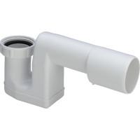 Сифон для ванны/душевого поддона Viega 6889, пробка 1 1/2