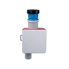 Сифон для кондиционера HL, встроенный, HL138B в корзину