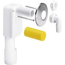 Сифон для стиральной машины Viega 452 452 5635.7 трубчатый