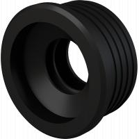 Гофрированная прокладка 50/32 Alcaplast Z0004-ND