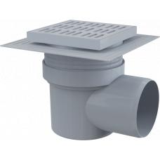Душевой трап Alcaplast APV10, 150х150мм, душевой, пластик