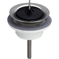 Слив для раковины донный клапан Viega Sifon 5121K 111847