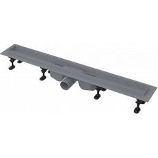Душевой лоток Alcaplast APZ12-850 Optimal 850мм, для всех типов решеток