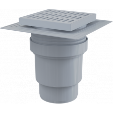 Душевой трап Alcaplast APV11, 150х150мм, для душа, пластик