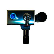 Сифон для стиральной и посудомоечной машины HL 405E DN40/50 с подключением воды и установкой электророзетки