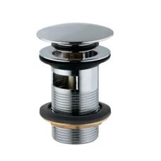 Донный клапан JAQUAR Accessories ald-chr-729, хром