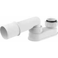 Гидрозатвор для ванны Alcaplast A53-DN50