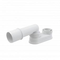 Гидрозатвор для ванны Alcaplast A533-DN50