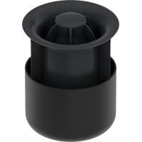 Сухой затвор TECEdrainpoint S 117мм 3695006, погружной стакан с мембраной для сифона