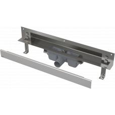 Душевой лоток для установки в стену Alcaplast APZ5-EDEN-850
