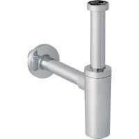 Сифон для раковины GEBERIT Uniflex 151.036.21.1 дизайн, хром