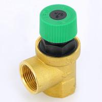 Предохранительный клапан Emmeti 00202634 3/4 6бар для систем отопления