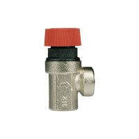 """Предохранительный клапан ITAP 368 1/2"""" 6бар мембранного типа"""