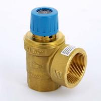 Клапан предохранительный Watts 10004768 1 1/4 x 1 1/2 6бар для систем водоснабжения