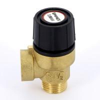 Предохранительный клапан Emmeti 00205020 1/2 2бар для систем отопления