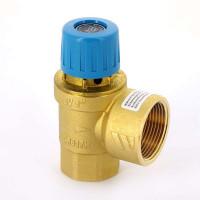 Клапан предохранительный Watts 10004751 1 x 1 1/4 8бар для систем водоснабжения
