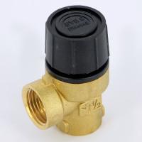 Предохранительный клапан Emmeti 00205060 1/2 6бар для систем отопления