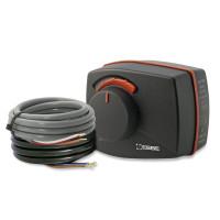 Электропривод ESBE 12100800, трехпозиционный 24В с выключателем