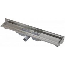 Душевой лоток Alcaplast APZ104 Flexible Low 750 низкий, 750мм, пристенный